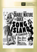 Song Of The Islands , Betty Grable
