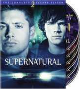 Supernatural: The Complete Second Season , Samantha Ferris