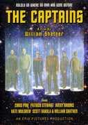 The Captains , William Shatner