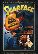 Scarface , Paul Muni