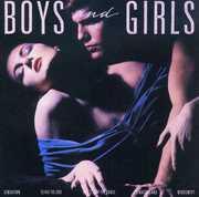 Boys & Girls , Bryan Ferry