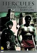 Hercules and The Tyrants Of Babylon , Mario Petri