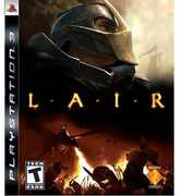 Lair for PlayStation 3