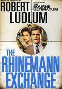The Rhinemann Exchange , John Ashton