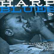 Harp Blues /  Various [Import]