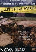 Nova: Earthquake the Science Behind the Shake , Nova