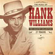 Country Collection [Import] , Hank Williams