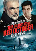 The Hunt for Red October , Sean Connery