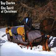 Spirit of Christmas [Import] , Ray Charles