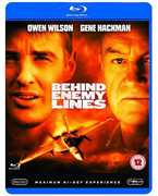 Behind Enemy Lines [Import] , Charles Malik Whitfield