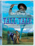 Tall Tale: The Unbelieveable Adventure , Patrick Swayze