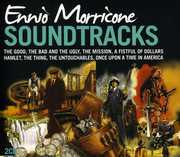 Ennio Morricone: Soundtracks
