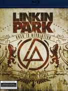 Road to Revolution Live at Milton Keynes , Linkin Park