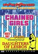 Chained Girls /  Daughters of Lesbos , Geri Miller
