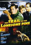 The Trail of the Lonesome Pine , Sylvia Sidney