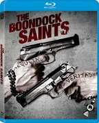 The Boondock Saints , Willem Dafoe