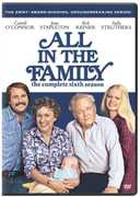 All in the Family: The Complete Sixth Season , Elliott Reid