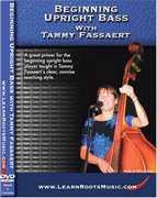 Beginning Upright Bass , Tammy Fassaert