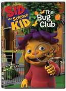 Sid the Science Kid: The Bug Club