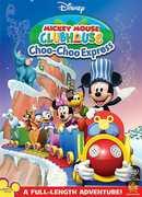Mickey's Choo Choo Express , Bill Farmer