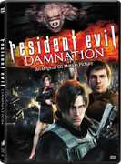 Resident Evil: Damnation , Laura Bailey