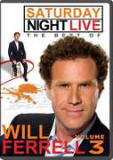 Saturday Night Live: The Best of Will Ferrell: Volume 3 , Will Ferrell