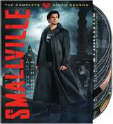 Smallville: The Complete Ninth Season , Tom Welling