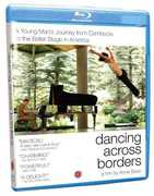 Dancing Across Borders , Benjamin Millepied