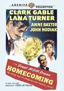 Homecoming , Clark Gable