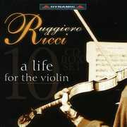 Life for the Violin , Ruggiero Ricci