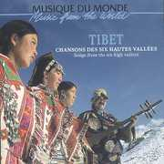 Songs From The Six High Valleys