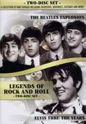 Legends of Rock and Roll , Elvis Presley