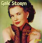 Sings The Hits and More [Import] , Gale Storm