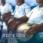 Sacred Drums (Afro Cuban)