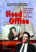 Head Office , Bruce Wagner