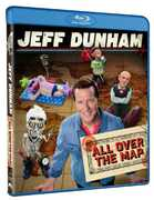 Jeff Dunham: All Over the Map , Jeff Dunham