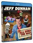 Jeff Dunham: All Over the Map , Jeff Dunham