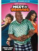 Tyler Perry's: Meets the Browns Season 7