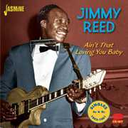 Ain't That Loving You [Import] , Jimmy Reed