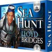 Sea Hunt: TV Marathon , Courtney Brown