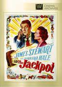 The Jackpot , James Stewart
