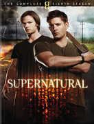 Supernatural: The Complete Eighth Season , Adam Rose