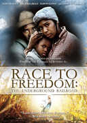 Race to Freedom: The Underground Railroad , Janet Bailey