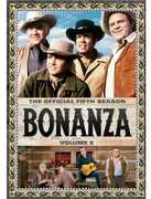 Bonanza: The Official Fifth Season Volume 2 , Lorne Greene