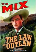 The Law and Outlaw , Lester Cuneo