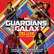 Guardians of the Galaxy (Songs From the Motion Picture) (Deluxe Edition) , Tyler Bates