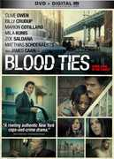 Blood Ties , Zoe Saldana