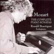 Complete Piano Sonatas , Ronald Brautigam