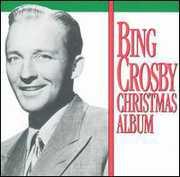 Xmas Album , Bing Crosby