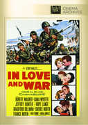 In Love and War , Robert Wagner